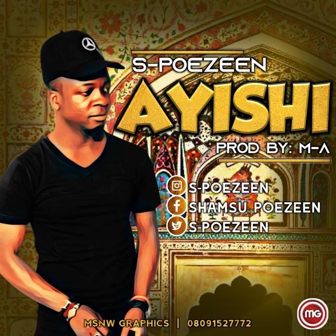 Ayishi music   S Poezeen prod by M A