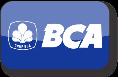 No. rekening BCA
