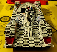 Dome S101 Judd Scalextric Tecnitoys