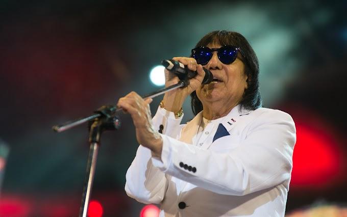 CALOU A VOZ SERTANEJA: Morre o cantor Marciano aos 67 anos