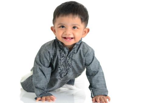 Nama Anak Laki-Laki Islami dan Penuh Makna