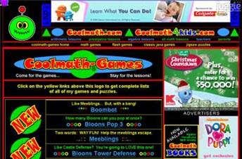 Coolmath Games Juegos Friv