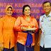 Peringatan Hut Pia Ardhya Garini Ke-60 Di Lanud Ngurah RAI