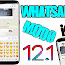 Whatsapp de Iphone para Android