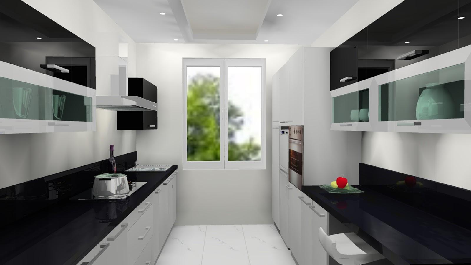 Wurfel Kuche: Traditional kitchens Vs Modular kitchens in India