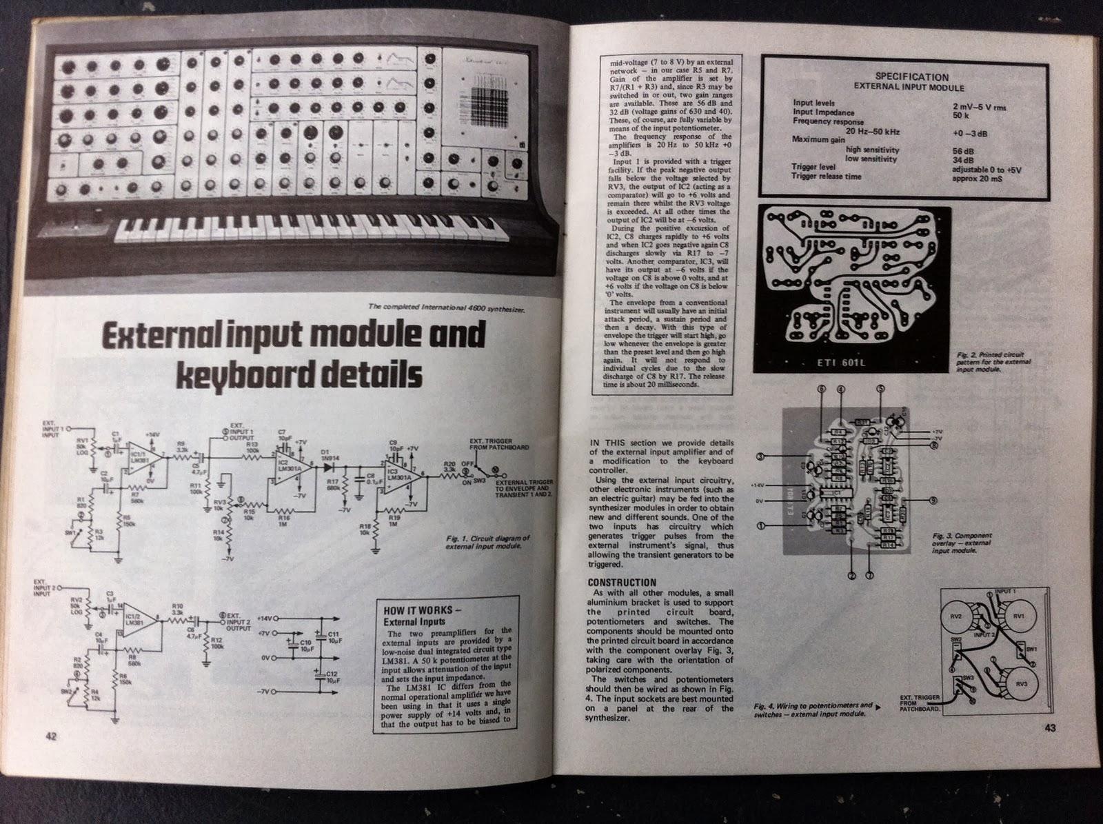 international 4600 schematic diagram