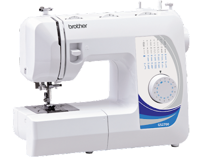 Promo Alert: Buy A Brother Sewing Machine and Get P1,300 Worth Of Freebies
