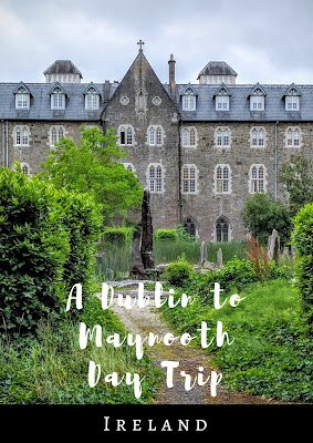 Things to do on a Dublin to Maynooth Ireland Day Trip