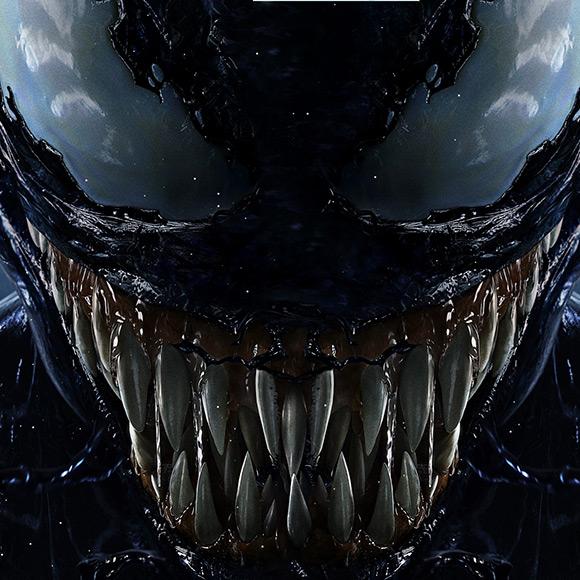 Venom: Deadly Guardian Wallpaper Engine