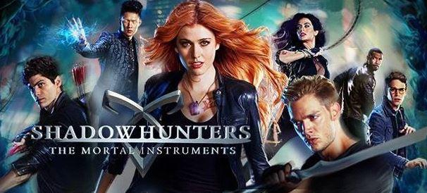 Shadowhunters Staffel 1 Serien Stream