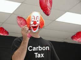 Carbon Tax Red Herring