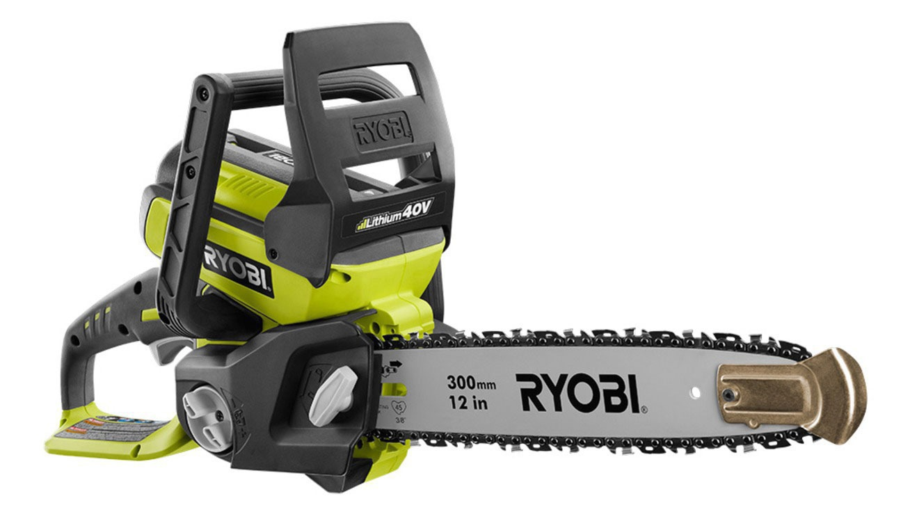 Enter to win a RYOBI 40 Volt Cordless Chainless. Ends 10/5.