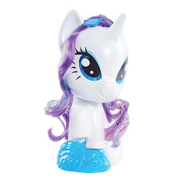 MLP Cool Style Pony Rarity Figure by HTI
