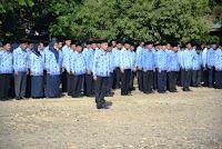 Bupati Bima Pimpin Upacara Hari Kesaktian Pancasila