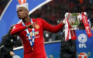 Manchester United Dinyatakan Tak Bersalah dalam Transfer Pogba