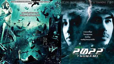 2022 TSunami 720p Telugu Dubbed