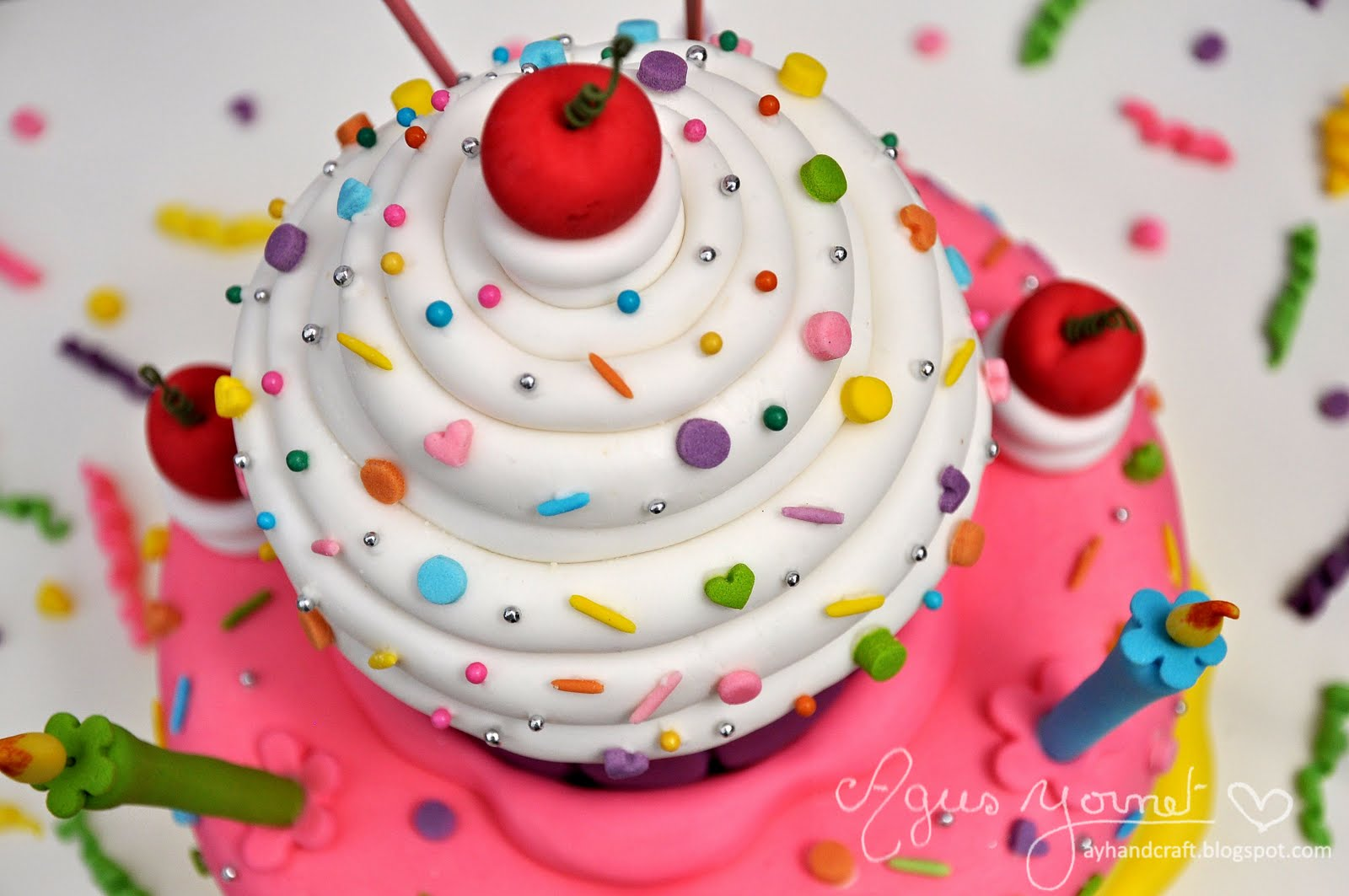 Es Mi Cumpleaños!