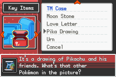 pokemon adventure red chapter screenshot 5