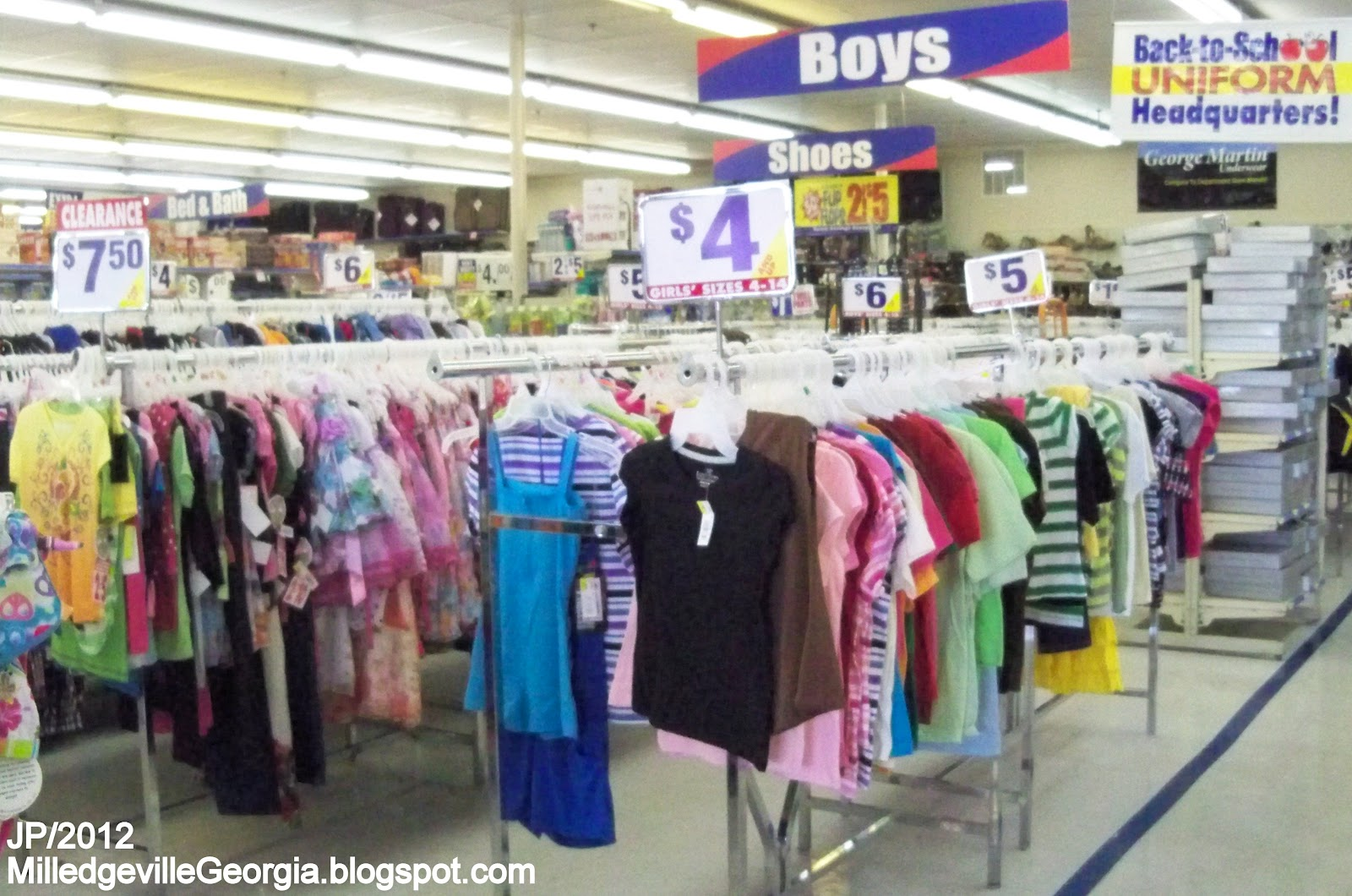 4e80b5c140 Find Roses Stores in the US. List of Roses Stores store locations