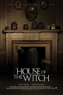 House of the Witch<br><span class='font12 dBlock'><i>(House of the Witch)</i></span>