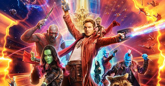 "Guardians of the Galaxy Vol. 2: New ""Reunited"" Behind the Scenes featurette released"