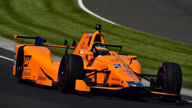 Formula Indy 500