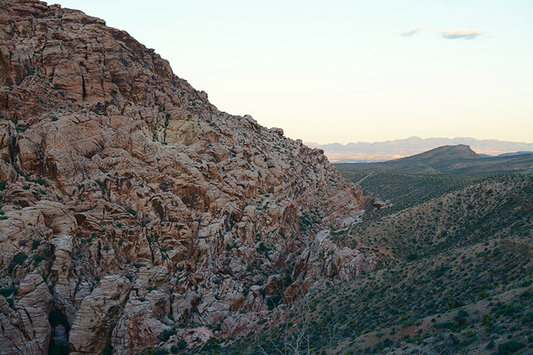 Red Rock Canyon; Nevada | My Darling Days