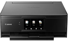 Canon TS9155 printer driver Download and install free driver