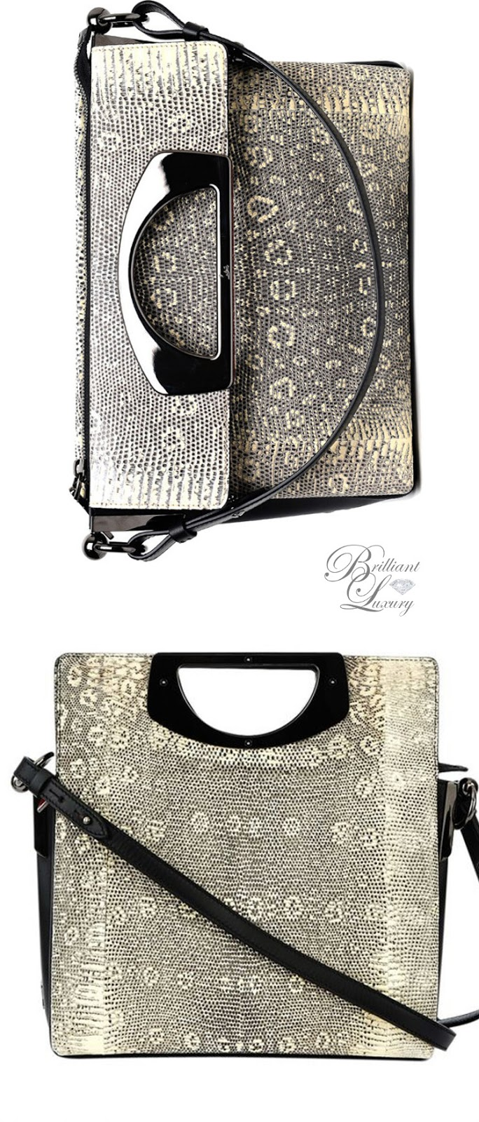 Brilliant Luxury ♦ Christian Louboutin