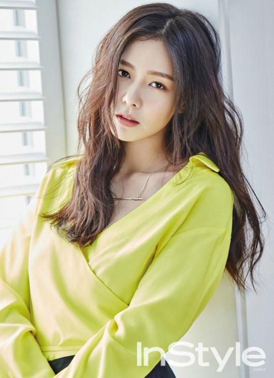 Soojin kyungsoo datování