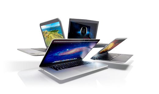 The Different Brands of Laptops
