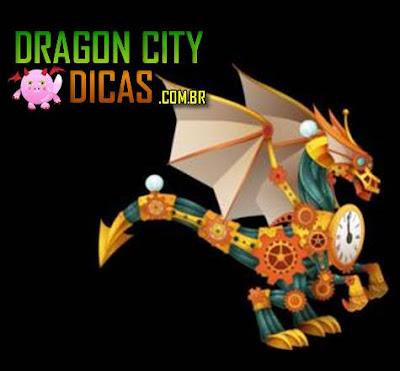 Dragão Viagem no Tempo
