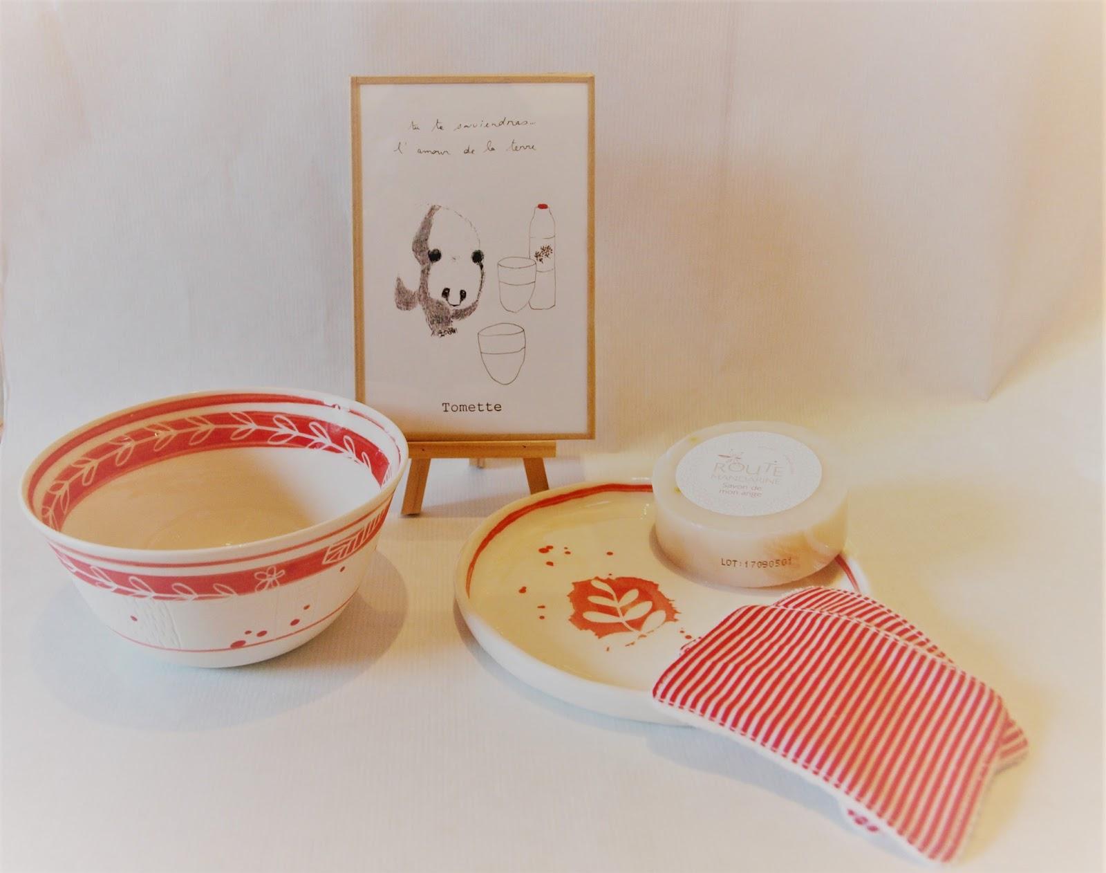 Boutique Tilt CREATEUR Les Cramiques De Juliette