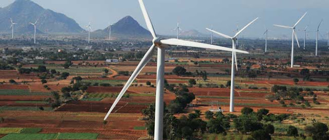 Edf Renewables And Sitac Group Sign Power Purchase Agree Ment