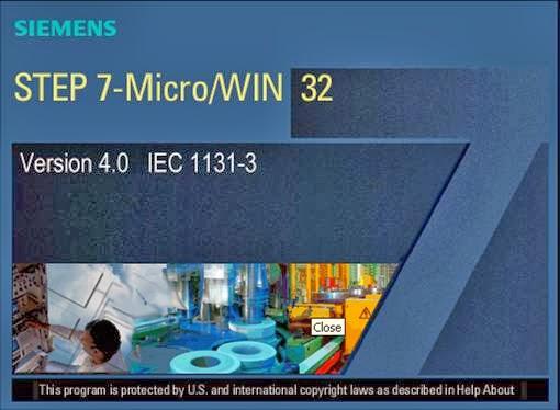 Software S7 200 Micro Win