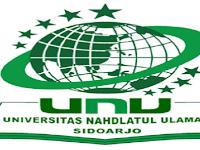 PENDAFTARAN MAHASISWA BARU (UNUSIDA) 2021-2022