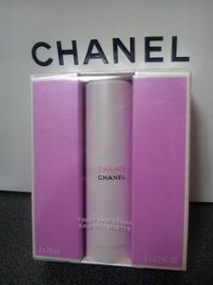 CHANEL「CHANCE」
