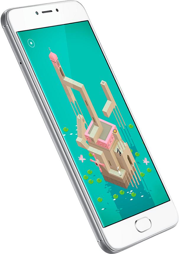 Meizu M3 Note - excellent 5.5 inch smartphone