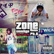 "(New Mixtape) Zone 13Double0 Pt 6 "" Long Live Tim Tim ""  (@jrellyboy @darealdrunklord) (Hosted By @Samhoody)"