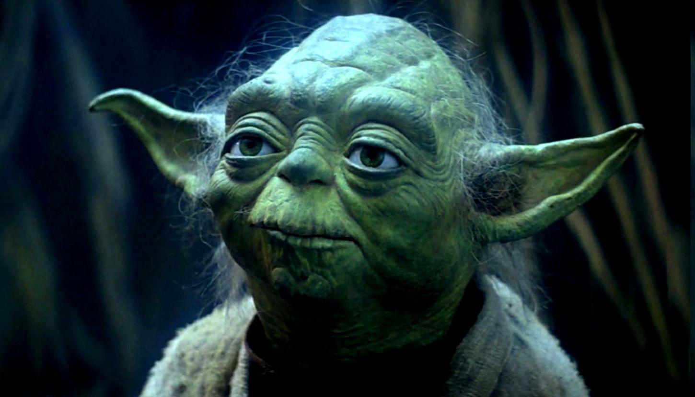 Star Wars Wallpaper Yoda Vs