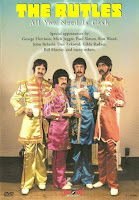 The Rutles by Gary Weis & Eric Idle