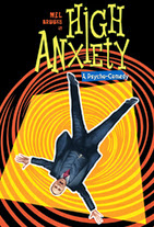 Watch High Anxiety Online Free in HD