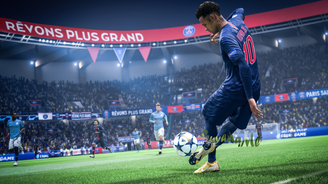 FIFA19 Terbaru Full Version | kuyhAa.Me