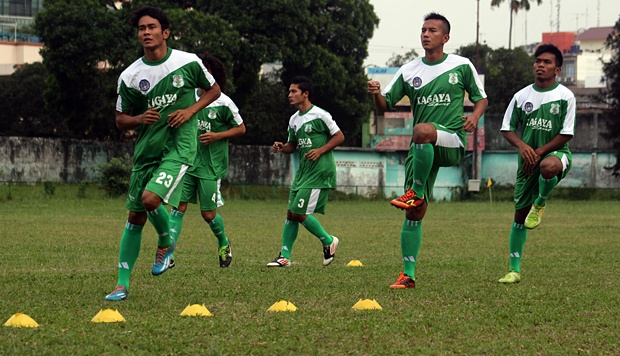 PSMS Medan Piala Kemerdekaan