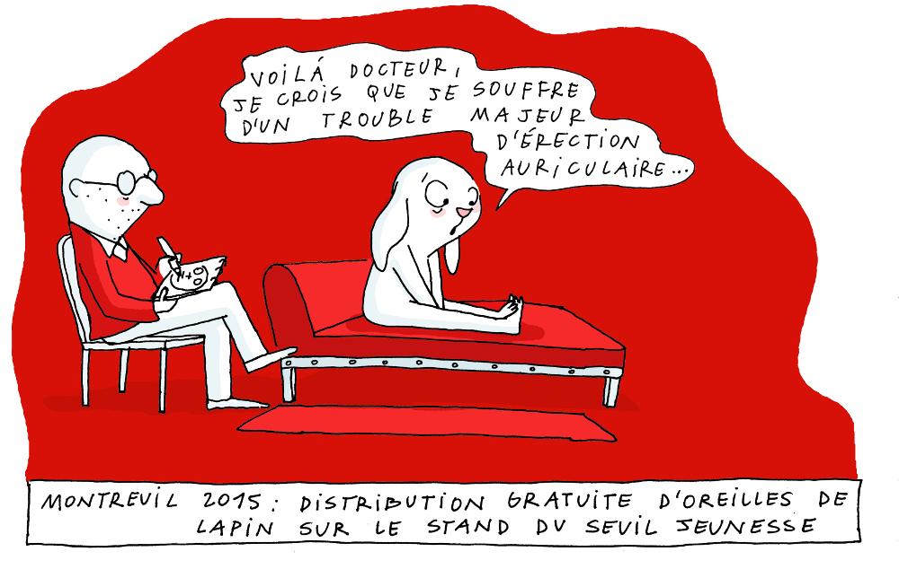 Dialogues en cours bilan post salon du livre for Montreuil salon du livre