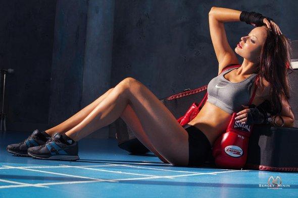 Sergey Minin 500px fotografia mulheres modelos russas sensuais