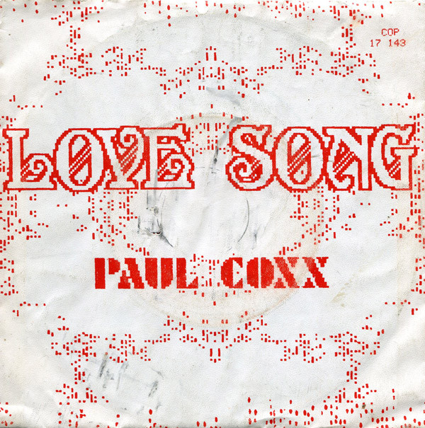 Paul Coxx - Shining Star