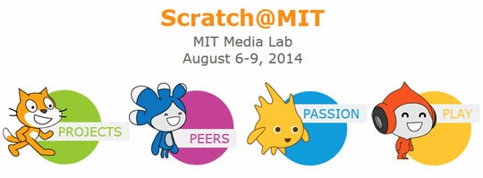 http://scratch.mit.edu/conference/