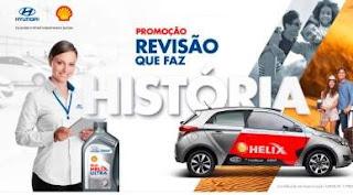 Cadastrar Promoção Hyundai Revisão Que Faz História - Viagens e Vale-Compras