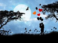 Kisah Misteri Mimpi Memeluk Bulan KISAH NYATA